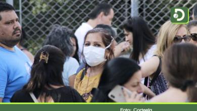 Photo of Este atento, la violación de medidas sanitarias es un delito.