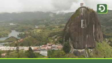Photo of A partir de mañana, la Piedra del Peñol cierra acceso al público