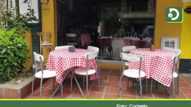 Photo of Atención, Gobierno restringe la venta de comida en restaurantes de todo el país.