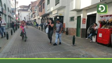 Photo of Cuarentena en el municipio de Rionegro: cuáles son las excepciones para salir