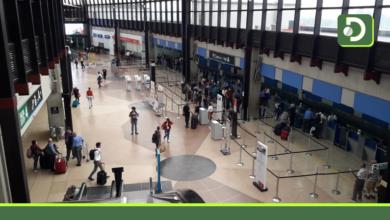 Photo of Colombia suspende todos los vuelos nacionales para actuar contra el coronavirus