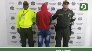 Photo of Operativo en contra de violadores, dejó un capturado en Rionegro.
