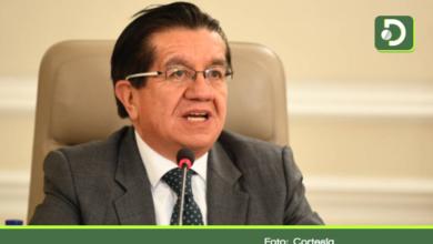 Photo of Ministro de Salud: Al rededor de 12 mil personas portan el Covid – 19 en Colombia
