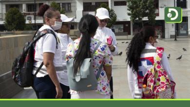Photo of Reportan 139 casos nuevos de contagios en el país, 4 de estos en Antioquia