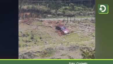 Photo of Residentes advierten alta accidentalidad, en vía rural de Rionegro