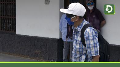 Photo of Paciente mayor de 60 años se recuperó de Covid-19 en el municipio de La Ceja