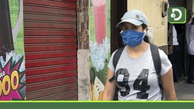 Photo of Ministerio de Salud confirma 182 nuevos contagios en el país, Antioquia llega 334 casos