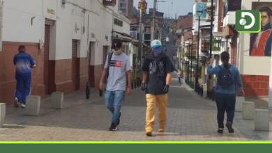 Photo of Colombia supera los mil casos de Coronavirus, Antioquia llega a 107 contagiados