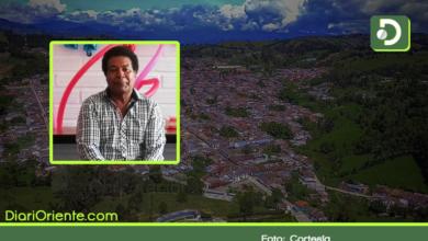 Photo of Consternación por homicidio de rector de un colegio en Abejorral