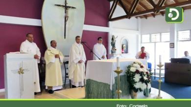 Photo of Una Semana Santa diferente se vivirá en el Oriente Antioqueño, virtual y a puerta cerrada: