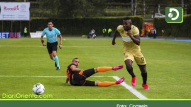 Photo of En 2021 regresaría el fútbol a Colombia, ¿Qué pasará con el torneo actual?