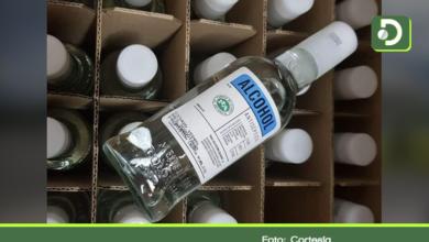 Photo of Inicia venta de alcohol antiséptico de la FLA en supermercados