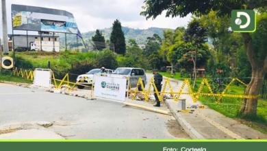 Photo of Atención, Guarne cierra sus fronteras.