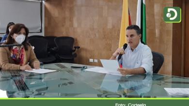 Photo of Gobernador de Antioquia anunció la suspensión del pago por valorización.