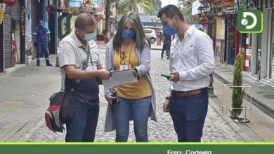 Photo of En Guatapé se confirma un segundo caso de Covid-19