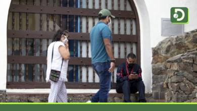 Photo of Colombia reporta 171 nuevos casos de Covid-19, Antioquia llegó a 352 contagiados