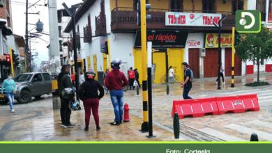 Photo of Se conoció el segundo caso de Coronavirus en La Ceja
