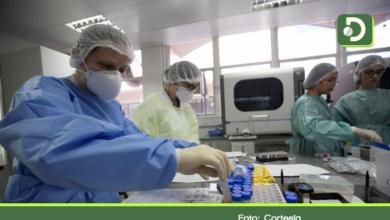 Photo of En Antioquia, en los próximos días se podrán procesar 6.000 pruebas diarias de Covid – 19