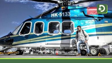 Photo of A esta hora se estaría realizando el primer aeroconcierto de Colombia.