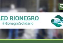 Photo of Red Rionegro, voluntarios por la vida.