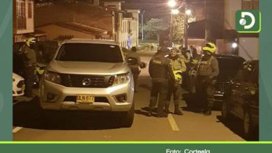 Photo of Tomó de rehén a su madre y amenazó con explotar granada en el municipio de El Retiro