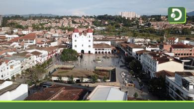 Photo of Alcaldía de Rionegro reporta cinco nuevos casos de Covid-19