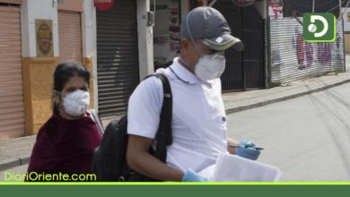 Photo of Confirman 320 nuevos casos y 10 fallecidos en el país, Antioquia completó 447 contagiados.
