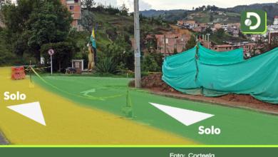 Photo of Estos son los nuevos cambios viales en el municipio de San Vicente Ferrer