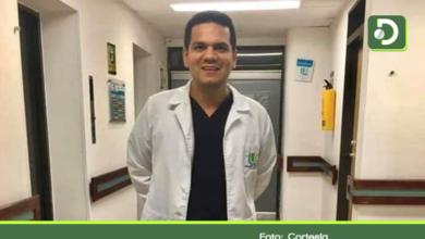 Photo of Se confirma la primera muerte de un médico en el país por Covid19