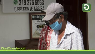 Photo of Mayores de 70 años deberán permanecer en cuarentena hasta el 31 de agosto