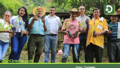 Photo of Reactivan BanCO2 el programa que le paga a los campesinos por cuidar los bosques