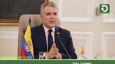 """Photo of Iván Duque """"A partir del 1 de junio iniciamos una nueva etapa"""""""