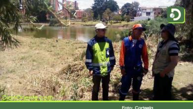Photo of Cornare responde a las quejas por vertimientos de aguas residuales en humedal de Rionegro.