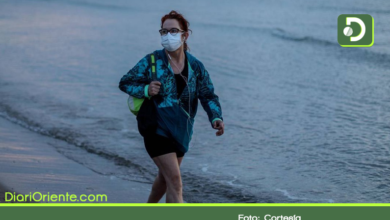 Photo of ¿Podemos contagiarnos de Covid-19 por agua de piscinas o playas? Que dicen los expertos: