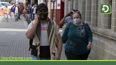 Photo of 606 casos nuevos de coronavirus y 21 fallecidos en el país, Antioquia completó 509 contagios