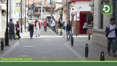 Photo of Cámara de Comercio: 2.828 empresas podrían entrar a operar a partir del lunes en el Oriente