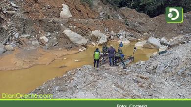 Photo of Cuarentena: Nuevo golpe a la minería ilegal en el Oriente Antioqueño