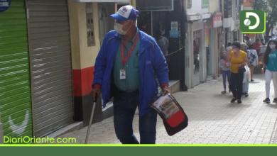 Photo of Inició el toque de queda en el municipio de Marinilla
