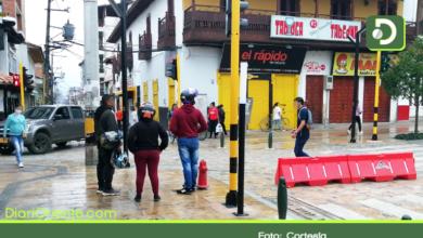 Photo of La Ceja inicia este lunes la reapertura de su economía