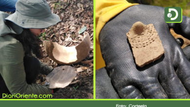 Photo of San Vicente: Hallan piezas arqueológicas que podrían tener hasta mil años de antigüedad
