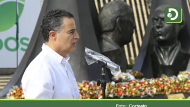 Photo of Gobernador propone que Antioquia sea piloto en la activación económica del país
