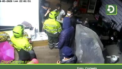 Photo of ¿Mal procedimiento policial? Hablan los dueños de una pizzería en San Antonio de Pereira.