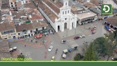 Photo of Alcalde de Marinilla propone retomar clases presenciales en 32 centros educativos rurales.