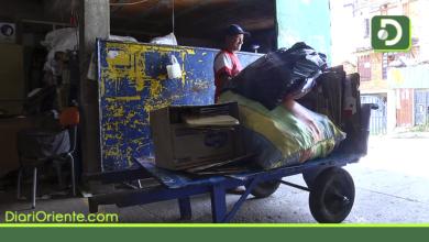 Photo of En medio del hambre, recicladores de oficio celebran el día mundial del reciclaje
