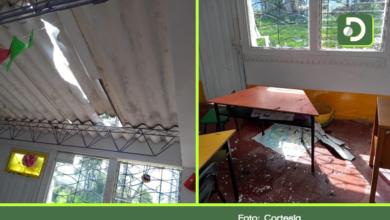 Photo of Ladrones saquearon una escuela en Sonsón.