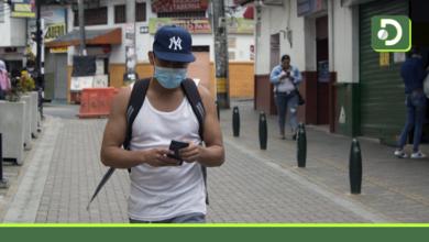 Photo of 423 nuevos casos en Colombia y 16 víctimas del virus, Antioquia en total 443 contagios