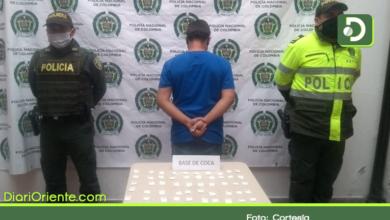 Photo of Se hacía pasar como vendedor de tapabocas y alcohol para comercializar drogas en La Unión