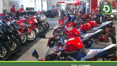 Photo of En Colombia, ventas de carros y motos cayeron 98,9 % en abril