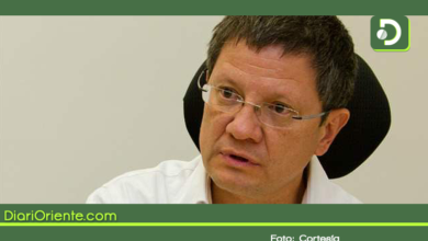 Photo of Luis Fernando Suarez es nombrado gobernador encargado de Antioquia