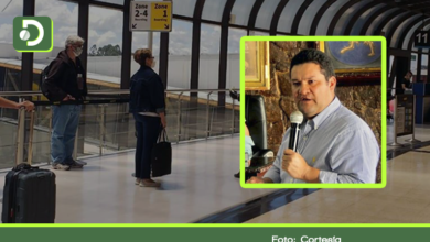 Photo of Alcalde de Rionegro propone reabrir el aeropuerto JMC con estos 7 destinos nacionales